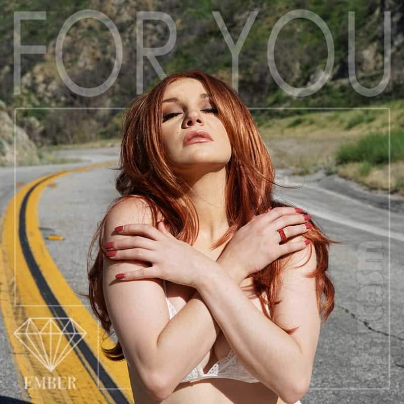 Courtney Stodden Ember EP song For You