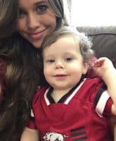 Is Jessa Duggar adopting 1