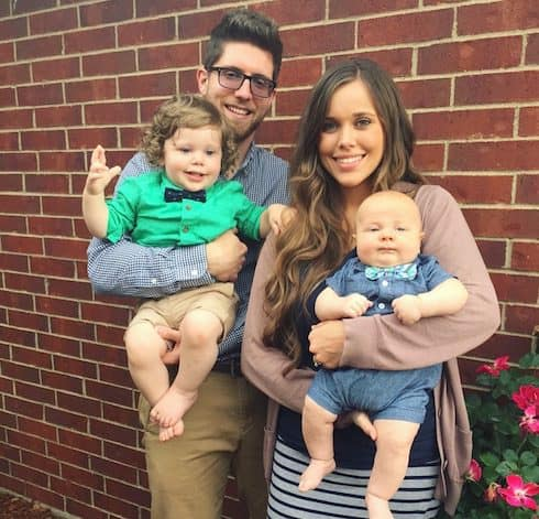 Is Jessa Duggar adopting 2