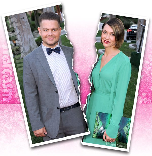 Jack Osbourne divorce from wife Lisa Osbourne