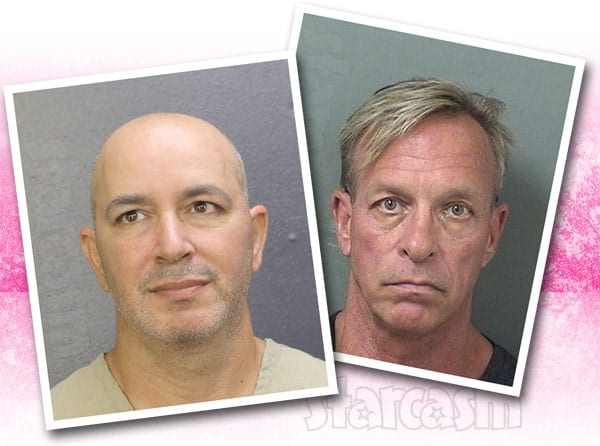 Mugshots.com arrests for alleged extortion