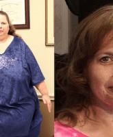 My 600 Lb Life Pauline Potter update 1