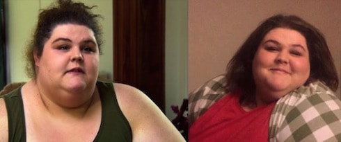 My 600 Lb Life Sarah Neeley before and after 1
