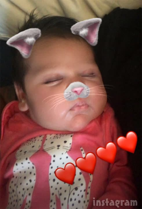 Jersey Shore Is Ronnie The Father Of Baby Ariana Sky