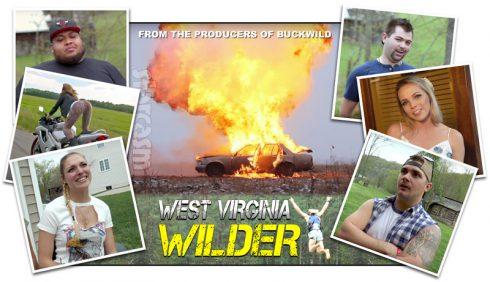 New Buckwild show titled West Virginia Wilder cast photos