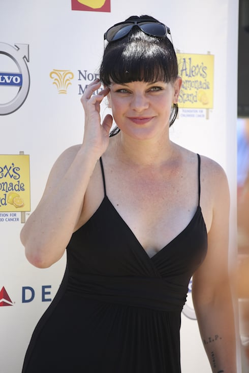 Why Pauley Perrette left NCIS 1