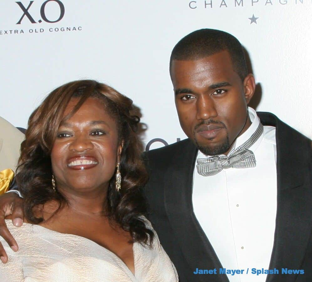 How did Kanye West's mom die? Donda West plastic surgery