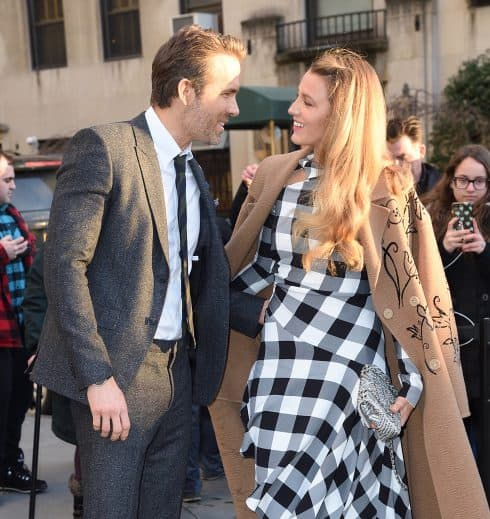 Blake Lively and Ryan Reynolds break up