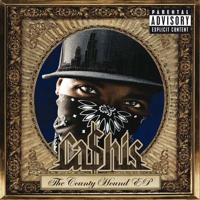 Cashis aka Ca$his The County Hound EP