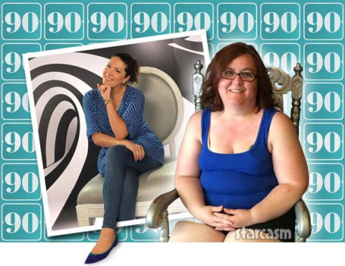 Danielle Jbali Michelle Collins 90 Day Fiance live after show