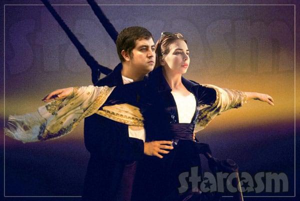 90 Day Fiance Jorge Anfisa Titanic scene