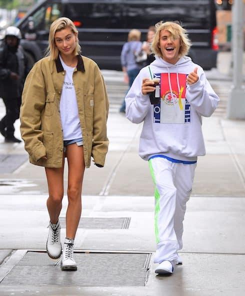 Justin Bieber and Hailey Baldwin marriage gossip 2