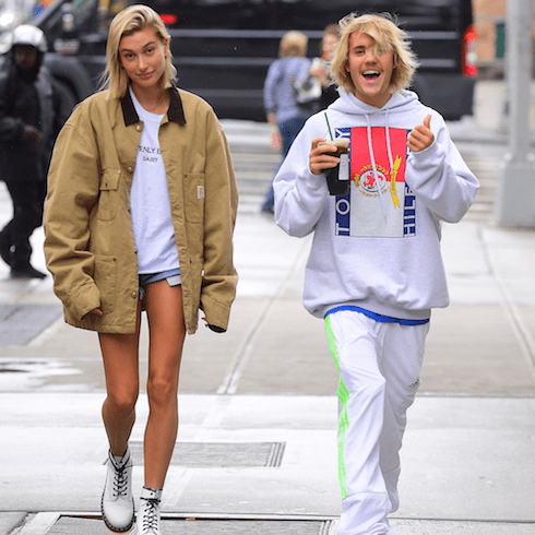 Justin Bieber and Hailey Baldwin marriage gossip 3