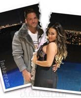 Ronnie Ortiz-Magro girlfriend Jen Harley arrested