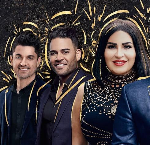 Shahs of Sunset Season 7 cast departures