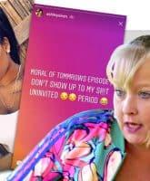 Teen Mom Shen Shenandoah Williams Ashley Jones feud