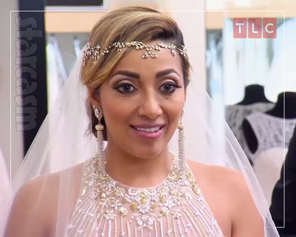 Apollo Nida fiancee Sherien Almufti Say Yes To The Dress Atlanta