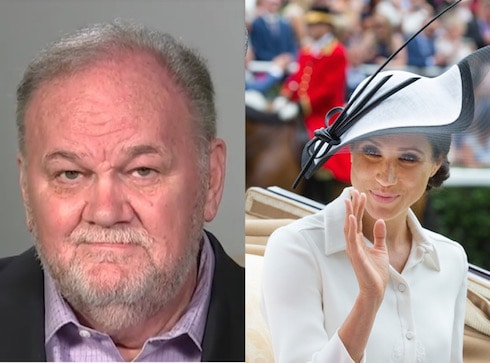 Thomas Markle net worth 1