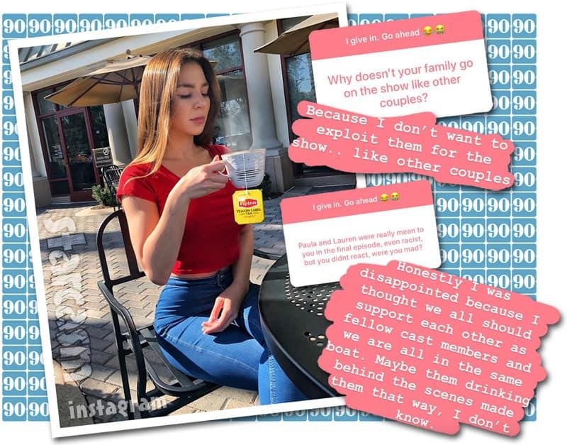 Anfisa Nava interview