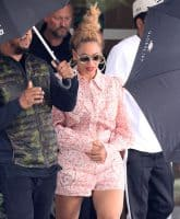 Beyonce pregnant again 1