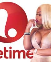 Blac Chyna Lifetime