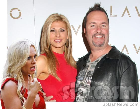 Jim Bellino sues Tamra Judge and Shannon Beador