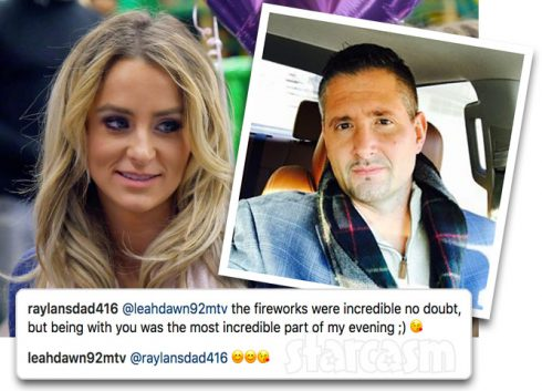 Leah Messer new boyfriend Jason Jordan