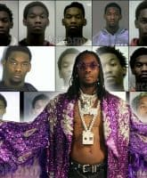Offset arrests