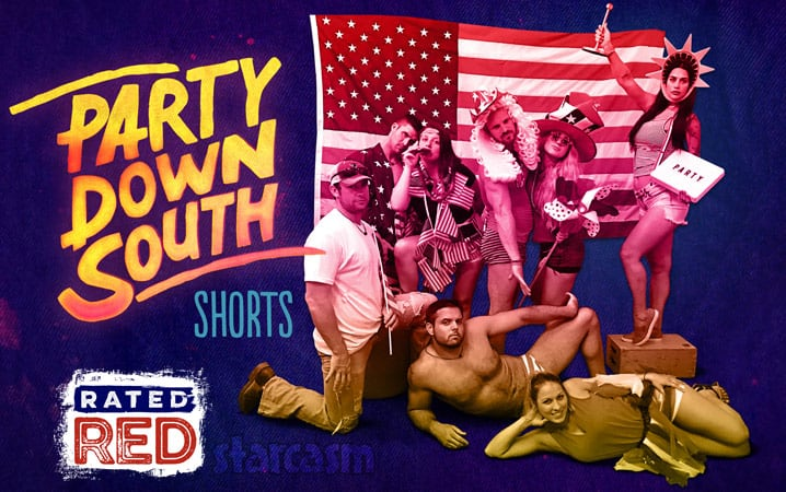 New Season Of Party Down South Shorts Everything You Need To Know Starcasm Net