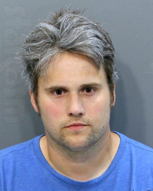 Teen Mom Ryan Edwards mug shot arrest