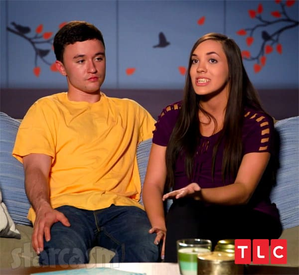 TLC Unexpected Chloe and Max
