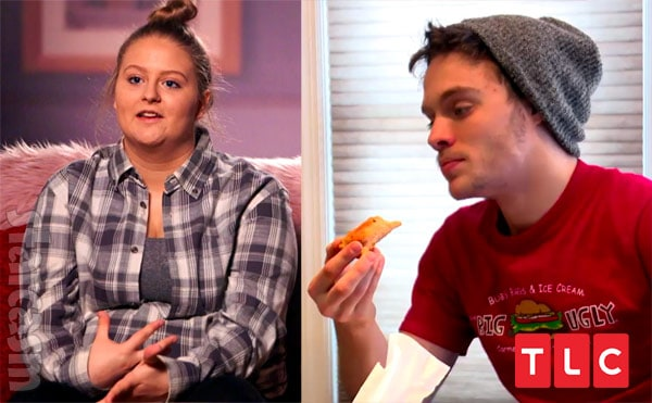 TLC Unexpected Laura and Tylor