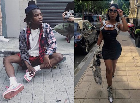 95730980619 LHHATL Tommie s new boo Ian Connor has 21 different rape allegations  against him