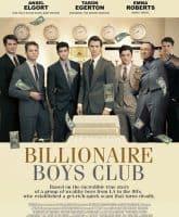 Billionaire Boys Club Kevin Spacey
