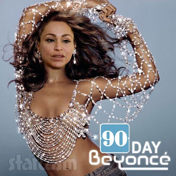Darcey Silva 90 Day Beyonce