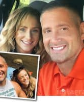 Leah Messer boyfriend Jason Jordan photos