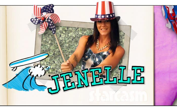Jenelle Eason signs contract will return for Teen Mom 2 Season 9