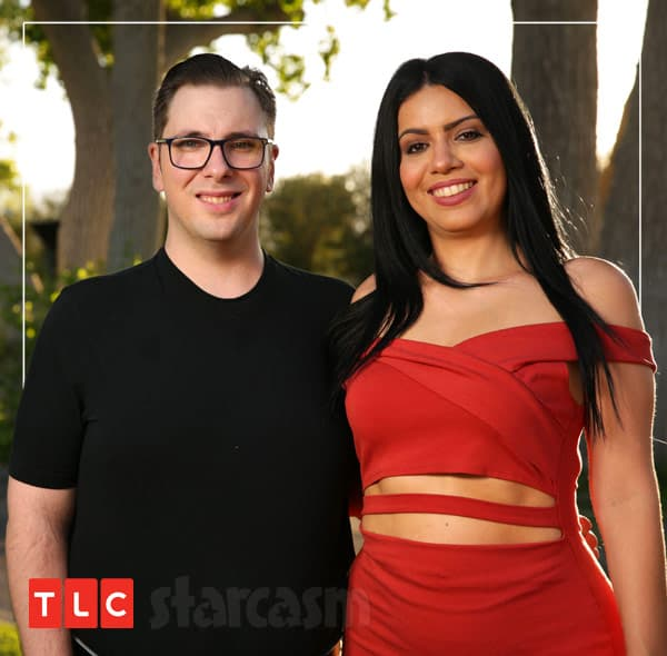 90 Day Fiance Colt and Larissa divorce finalized according to report