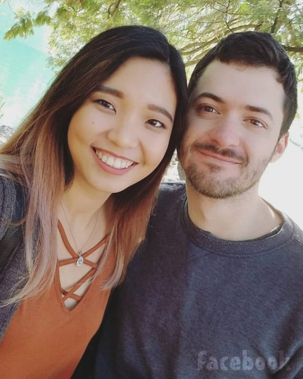 90 Day Fiance Kyle and Noon Huck
