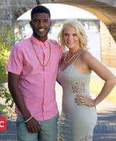 90 Day Fiance Season 6 Ashley and Jay from Jamaica
