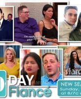 90 Day Fiance Season 6 cast
