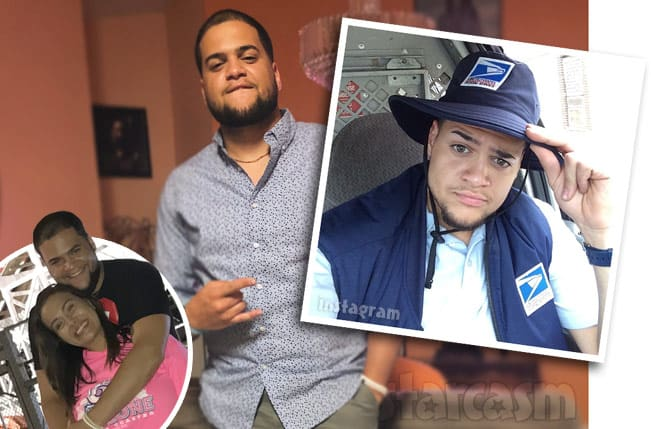 Briana DeJesus boyfriend Johnny Rodriguez photos