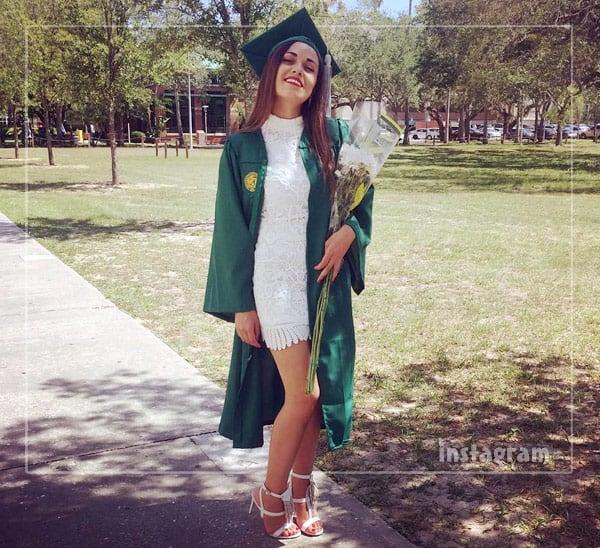 90 Day Fiance Cassia Tavares college graduation