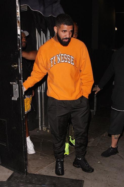 Drake sues assault accuser