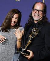 Glenn Weiss' Emmys proposal