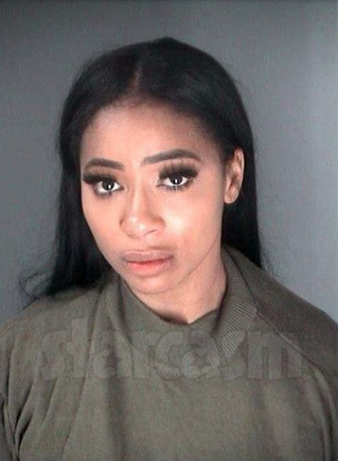 How many times has Tommie from LHHATL been arrested 2