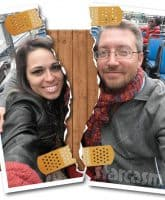 90 Day Fiance Jason Hitch Cassia Tavares divorce