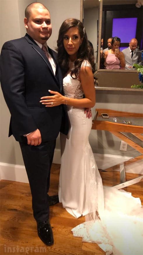 Jo Rivera Vetzabe Vee Torres wedding photo