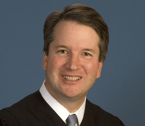 More Kavanaugh accusations