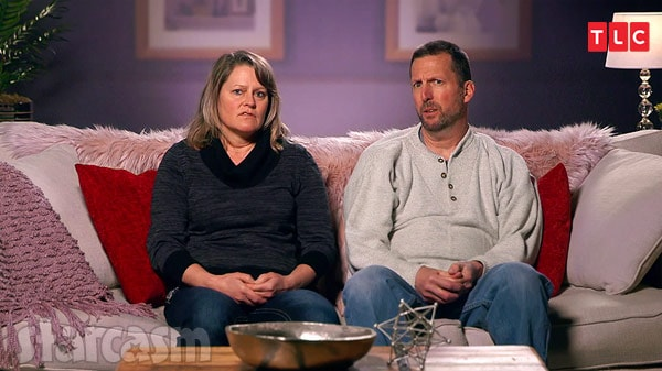 TLC Unexpected Laura's parents